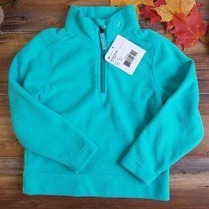 Obermeyer Fleece Pullover/Top Unisex Kids